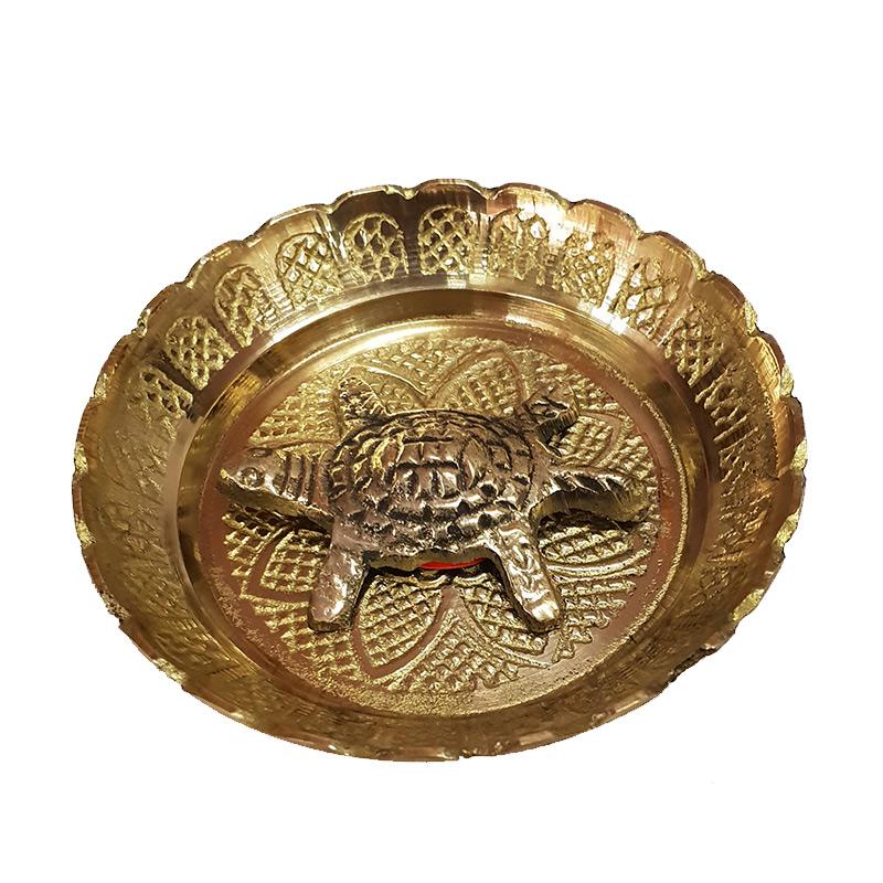 Kachua Plate