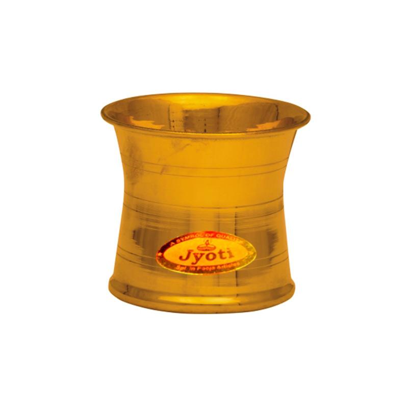 Brass Panch Patra Shilpa Bp