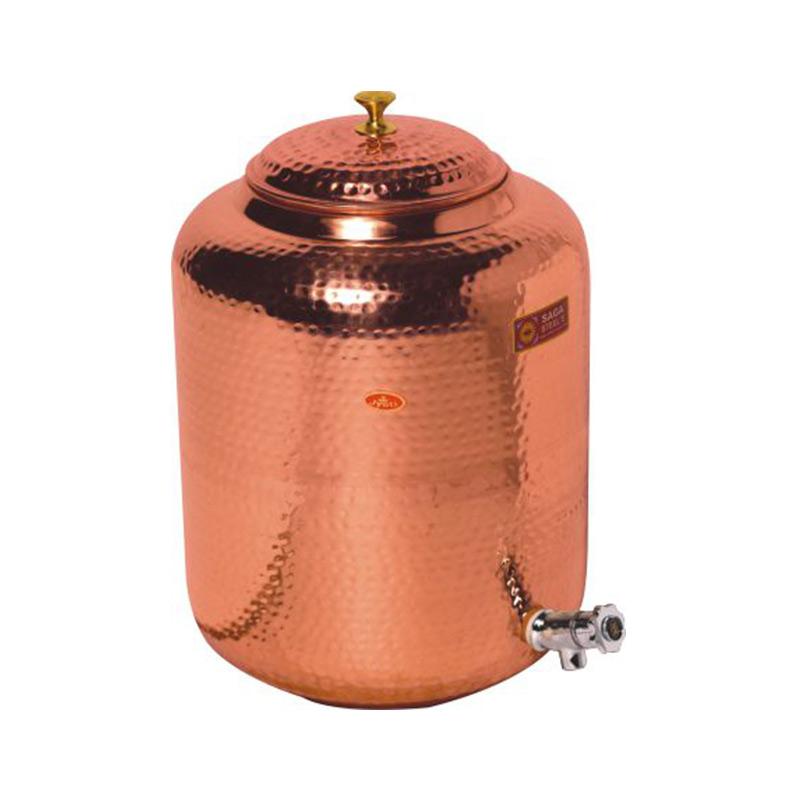 Copper Matka Cm