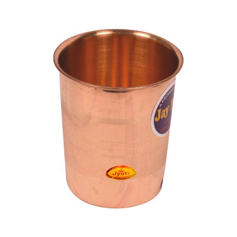 Copper Glass Jp Jag