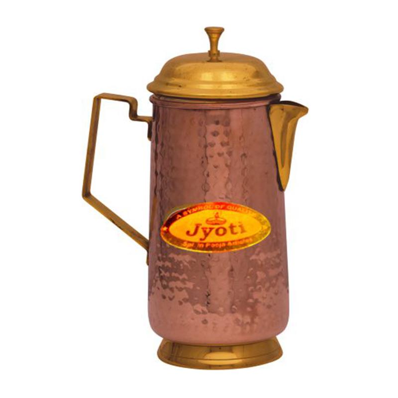Copper Jug Champa Sw Cj